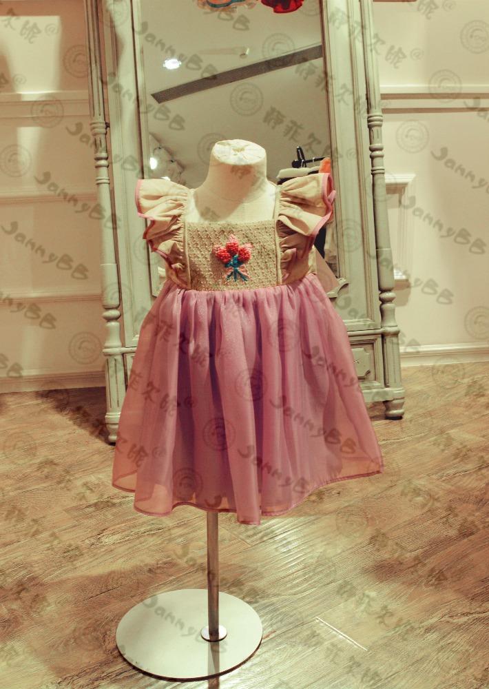 Wholesale Baby Girls Boutique Dresses Wholesale Children s