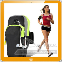 Phone Armband Sleeve Best Running Sports Arm bag Band Strap Holder Pouch Case