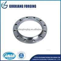 High Quality iron pipe fitting flange