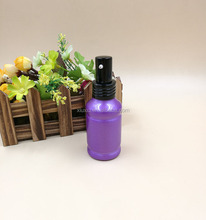 Wholesales 1 oz 2 oz 4 oz 16 oz aluminum spray cosmetic bottles