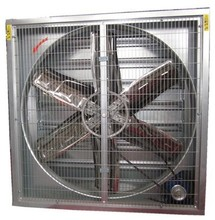 Big size machinery air cooler system exhaust fan blower for animal husbandry , agriculture