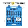 China supplier Auto Tool Set 12pcs Double Bearing Pullers extractor set(VT01003)