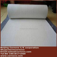 Recycled Polyester Wool Felt Industry material