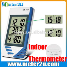 Hot sale digital lcd thermometer & hygrometer