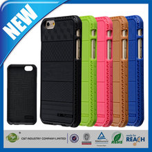 New Arrival!!Unique matte soft tpu protective back case for iphone 6 plus