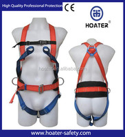 With CE/EN 361 Safety Harness Sales Well in South American