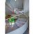 New Design Indoor Spiral Stairs With Glass Railing Design