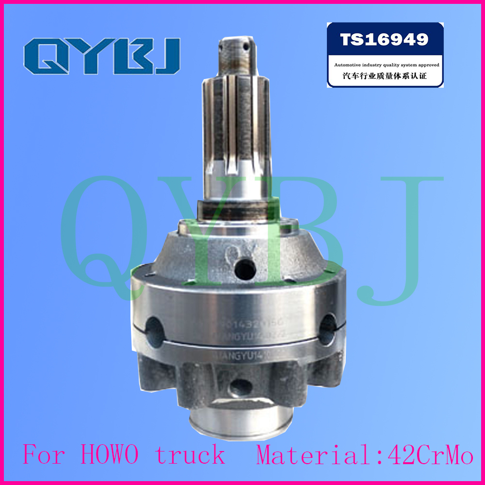 China Factory direct autoparts Good producer jinan auto/ truck/ trailer spare parts in shaft differential housing