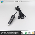 Christmas Gift Car Charger With 12 Volt Cigarette Lighter Plug