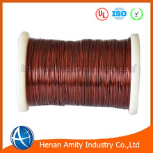 IEC317-13 class200 AWG Enamelled copper square wire,enameled rectangular copper wire,enamel copper magnet wire