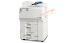 cheap copier for sale good condition tested reconditioned used machines MP9001