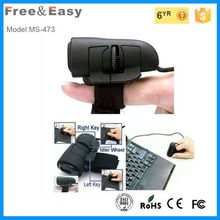 new style wearable finger mouse
