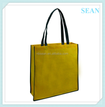 2015 NEW customized shopping bag with rollers made in China