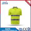 New Design Mesh Printed Safety High