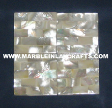 Mother Of Pearl Tile, Mother Of Pearl Gorgeous Tile