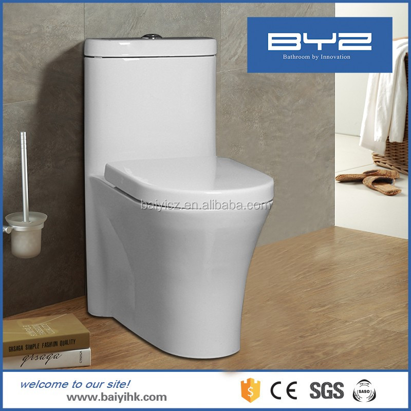wc parts chinese one piece toilet