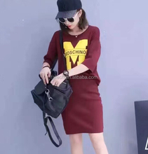 Newest women dress /clothing purchaser in Guangzhou broker