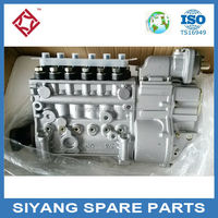 Sinotruk howo fuel injection pump