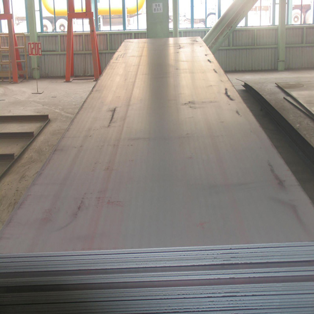 Pre-engineered building system ar400 abrasion resistance steel plate steel plate price various