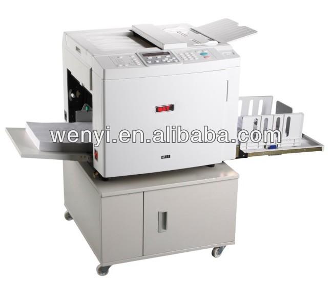 duplicator machine