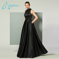 Sashes Bow Affordable Long Traditional Formal Evening Dress