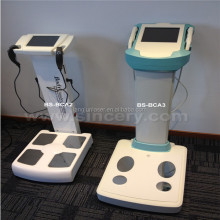 30 seconds result 3d nls full body health analyzer / body fat tester