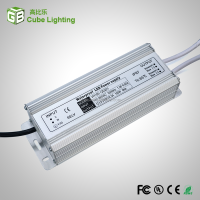 CE ROHS 12V 100W IP67 Waterproof Led Power Supply 24v