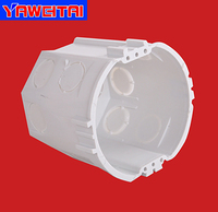 good quality european junction box/accessories