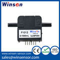 winsen F1012 micro flow sensor for air and environmental protection