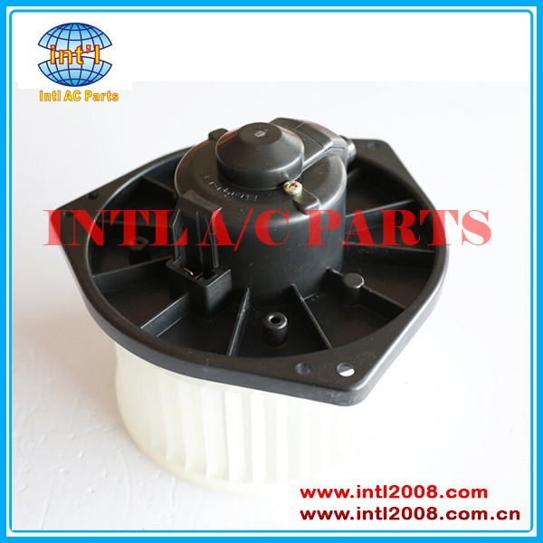 Auto ac cooling 156*68.5mm FOR Isuzu D-Max LHD IS-B0101A 10010 fan blower motor
