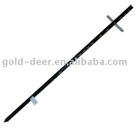 angle iron yard sign stake