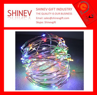 High Quality and Cheap Price Christmas Solar C9 Rgb Led Light String