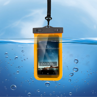 waterproof phone case for iphone/waterproof case for samsung galaxy