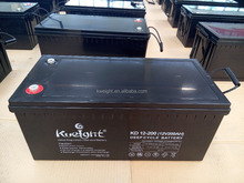200 amp deep cycle battery