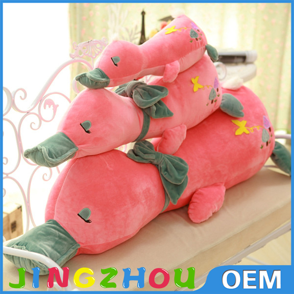 cute platypus plush accessories widget plutypus stuffed toy
