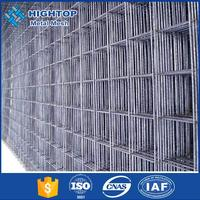 ss 304 stainless steel welded wire mesh (china mfg)