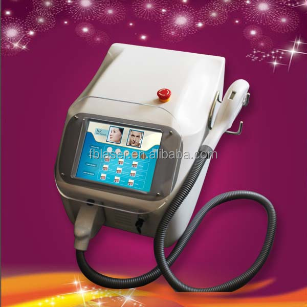 Home Use SHR IPL Epilasyon Hear Remover Hair Removal Machines