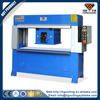 CE factory traveling head die cutting machine for carton