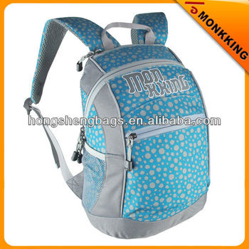 2015 kids bag monkking bag