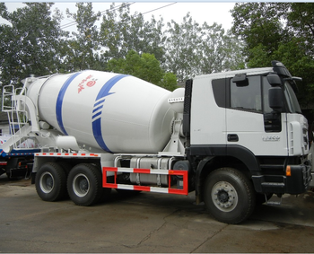 Low Price FAW 10m3 Diesel mobile concrete mixer truck for sale