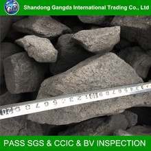 hot sales high carbon low sulphur hard coke/Foundry coke from china supplier