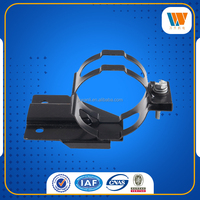 customized metal clamping brackets auto parts