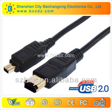 Direct factory ieee 1394 firewire cable