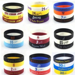 Small silicone rubber band strap wristband bracelet refill/rubber band bracelet patterns