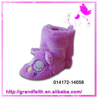 Customized box design infant name brand shoes