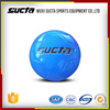 Blue PVC leather cover recreational soccer ball SF1000Series