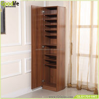 Tall Shoe Cabinet Teak Furniture Indonesia