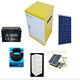 High Power 6KW 7KW Off Grid 10KW Inverter Solar Power system for Your Home or Factory