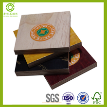 small raw materials of plywood made in China