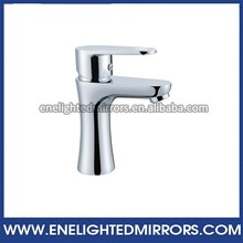 Low price bathroom simple sensor wash basin mixer